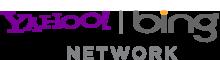 yahoo bing network