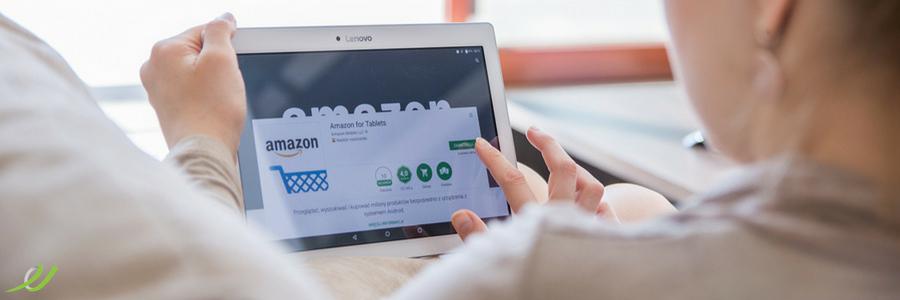 amazon shopping - buy box