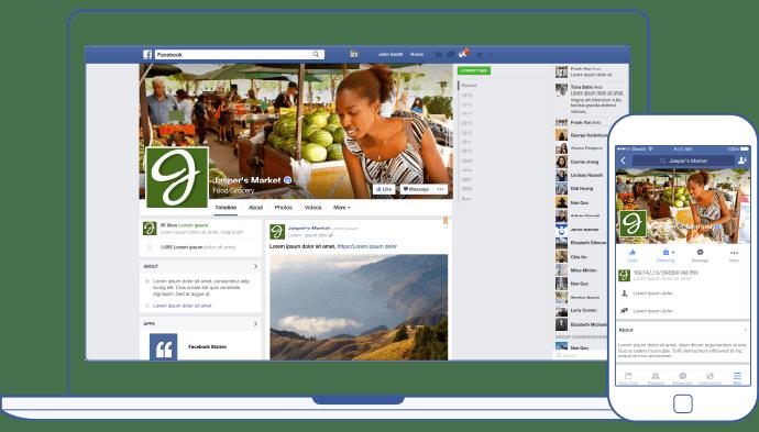 facebook ad transparency