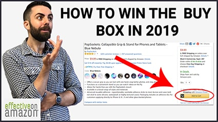 How to Win the Buy Box Video Thumbnail