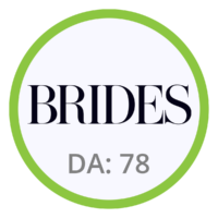 Brides Domain Authority
