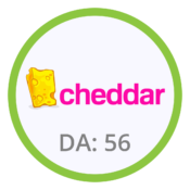 Cheddar Domain Authority