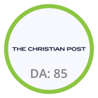 The Christian Post Domain Authority