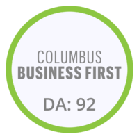 Columbus Business Review Domain Authority