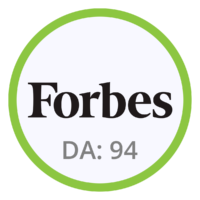 Forbes Domain Authority