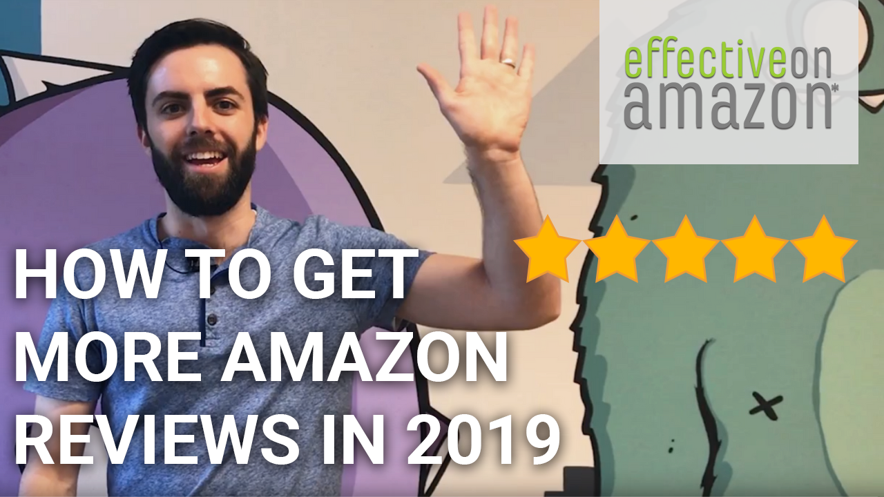 How to Get More Amazon Reviews