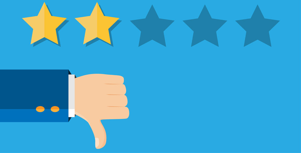 Responding to Negative Amazon Reviews
