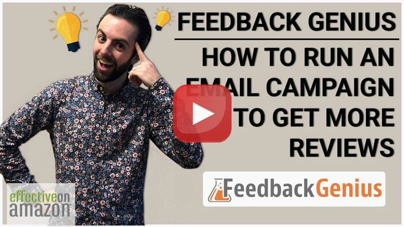 ow-to-Get-Customer-Reviews and Feedback with Feedback Genius Thumbnail