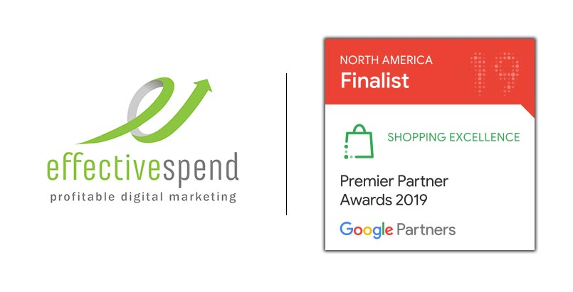 Effective Spend Google Partners Award Thumbnail 2
