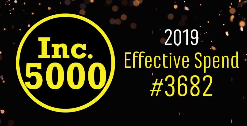 Inc. 5000 Effective Spend Thumbnail