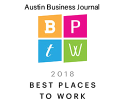 Best Places to Work - Austin Business Journal