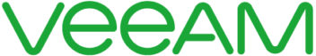 Veeam Logo Mobile