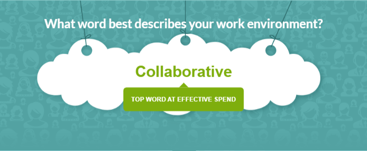 Effective Spend is Collaborative