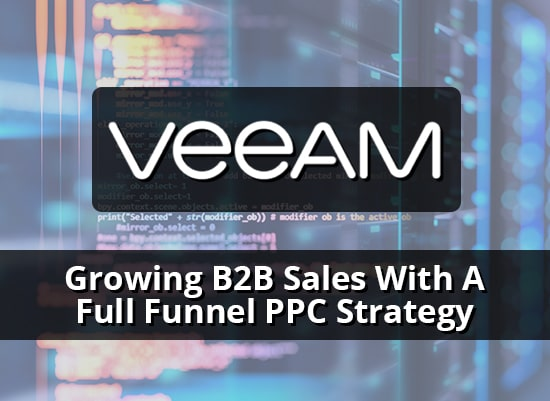 Veeam Case Study Thumbnail