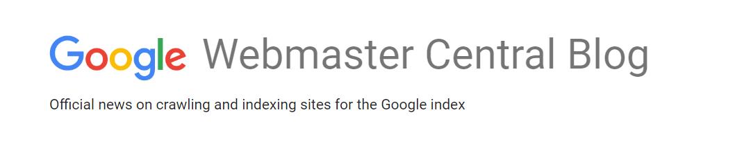 Google Algorithm Blog Example