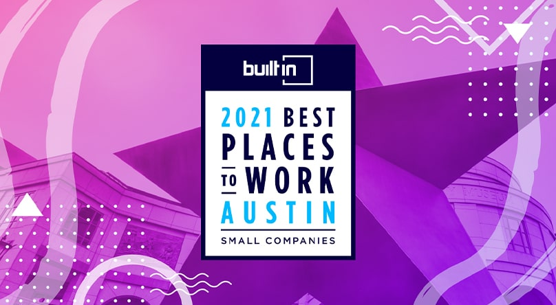 BuiltIn Best Places to Work 2021 Thumbnail