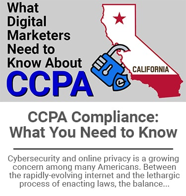 CCPA Compliance What Digital Marketers Need to Know Thumbnail mini
