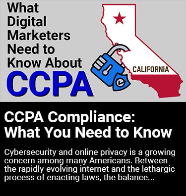 CCPA Compliance What Digital Marketers Need to Know Thumbnail