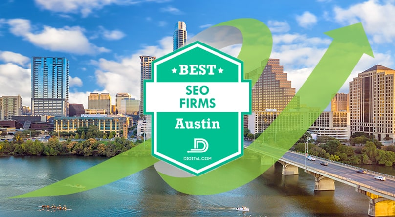 Effective Spend Named Best SEO Firm in Austin by Digital.com Thumbnail