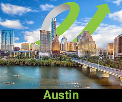 Effective Spend Offices - Austin