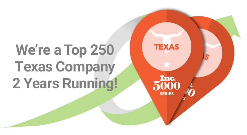 Texas Inc 5000 2021 Thumbnail