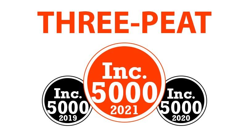 Inc 5000 2021 Thumbnail