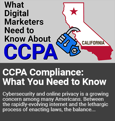 CCPA Compliance What Digital Marketers Need to Know Thumbnail remix mini gray